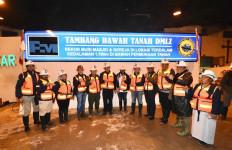 Suara Tembakan KKSB Tak Menyurutkan Langkah Kami Meninjau Freeport - JPNN.com