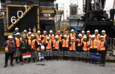 Freeport Ikut Menandatangani Ikrar Kebangsaan untuk Membangun Papua Berdasarkan Tiga Prinsip - JPNN.com