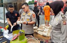 Satu Lagi Bos Tambang Emas Ilegal Bogor Ditangkap Polisi - JPNN.com