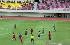 PSIS Semarang Bungkam Semen Padang 4-0 - JPNN.com