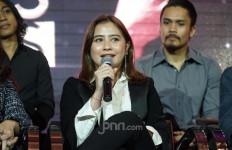 Prilly Latuconsina: Campur Aduk Banget Rasanya - JPNN.com
