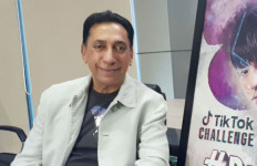 Chand Parwez Geram Susah Sinyal Tayang Tanpa Izin di Drive In Cinema - JPNN.com