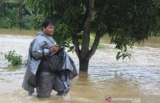 24 Desa Terendam Banjir, Ratusan Warga Mengungsi - JPNN.com