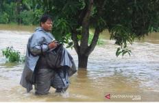 Banjir Terjang Purworejo, Ratusan Warga Terpaksa Mengungsi - JPNN.com