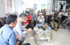 Masa Reses, Sihar Sitorus Silaturahmi ke Ponpes Musthafawiyah Purba Baru - JPNN.com