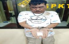 Pecatan Polisi yang Jadi Bandar Sabu-sabu Ini Akhirnya Ditangkap, nih Fotonya - JPNN.com