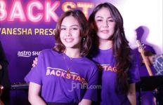Vanesha Prescilla dan Sissy Prescillia Akhirnya Main Film Bareng - JPNN.com