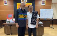 Abraham: Pemerintah Perlu Fasilitasi Link and Match BUMDes Dengan Pengusaha - JPNN.com