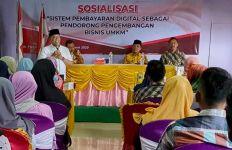 Perkuat UMKM, Misbakhun Gandeng BI Temui Konstituen - JPNN.com