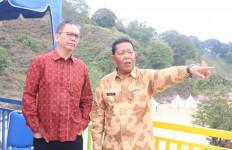 Bupati Dahlan Hasan Minta Bantuan Sihar Sitorus Selesaikan Persoalan Ladang Ganja di Madina - JPNN.com