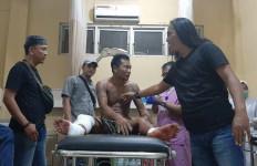 Budiman Sang Gembong Curanmor Ini Akhirnya Ditangkap, Terpaksa Dilumpuhkan - JPNN.com