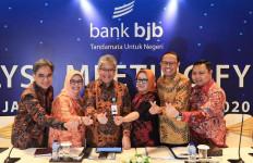 Bank BJB Bagikan Dividen 60% dari Laba Bersih - JPNN.com
