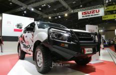 Isuzu Kembangkan dan Uji Coba Mesin Diesel Euro4 - JPNN.com