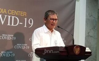 Pak Yuri Sampaikan Kabar Baik untuk Warga Jatim, Alhamdulillah