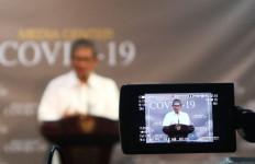 Pak Yuri Ungkap Fakta Baru Soal Masa Inkubasi Corona di Indonesia - JPNN.com