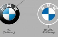 BMW Punya Logo Baru, Sebuah Ekspektasi dan Gaya Visual Era Digital - JPNN.com