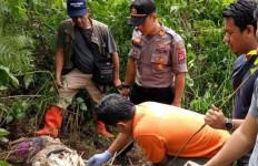 Terkuak, Mayat Wanita Dibungkus Karung di Bandung Seorang Ibu Muda - JPNN.com