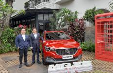 Rencana Strategis MG Motor di Indonesia, Buka Dealer hingga CKD - JPNN.com