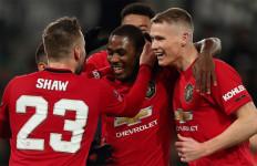 Manchester United jadi Kontestan Terakhir 8 Besar Piala FA - JPNN.com