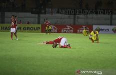 Liga 1 2020: Barito Putera Kembali Telan Kekalahan - JPNN.com