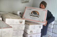 Penjelasan Kementan Tentang Stok Pangan Hingga Lebaran - JPNN.com