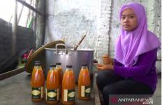 Bisnis Jamu Tradisional Bergairah Kembali sejak Muncul Virus Corona - JPNN.com