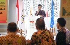 Kemenpora Imbau Cabor untuk Waspada dan Jaga Kesehatan Atlet - JPNN.com