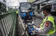 Kendaraan Tunggak Pajak 2 Tahun Bakal Dilarang Operasi - JPNN.com