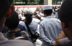 PA 212 Siap Gelar Pasukan, Berikut Ini Pesan Penting dari Polda Metro Jaya - JPNN.com