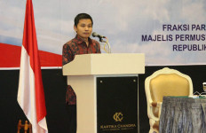 Ma'ruf Cahyono Masuk Dalam Daftar 100 Tokoh Inspirasi Jawa Tengah - JPNN.com