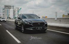 Test Drive Mazda CX-30: Sedikit Posesif tetapi Kami Suka - JPNN.com
