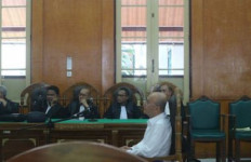 Wali Kota Medan Nonaktif Didakwa Terima Suap Rp2,1 Miliar dari Para Kadis - JPNN.com