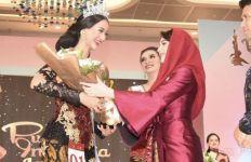 Kalimat Arumi Bachsin untuk Ayu Maulida Putri - JPNN.com