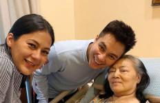 Sebelum Meninggal, Ibunda Baim Wong Sudah Lama Menderita Diabetes - JPNN.com