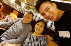 Ibunda Baim Wong Dimakamkan di Purwakarta - JPNN.com