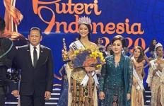 Bamsoet: Puteri Indonesia Harus Paham dan Terapkan Nilai-Nilai Pancasila - JPNN.com