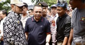 PT Pupuk Kujang Berduka, Selamat Jalan Pak Bambang Eka Cahyana