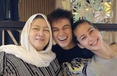 Kabar Duka: Ibunda Baim Wong Meninggal Dunia - JPNN.com