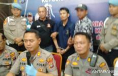 Pelaku Penikaman di Gunungsitoli Akhirnya Diringkus, nih Fotonya - JPNN.com