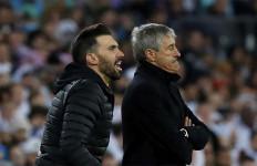 Pelatih Barcelona Terpaksa Minta Maaf ke Pemain - JPNN.com