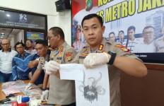 Pembunuh Sadis Bocah di Jakpus Diduga Terinspirasi dari Film Horor Chucky dan Slender Man - JPNN.com