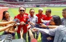 Soal Pelatnas Timnas di Luar Negeri, Iwan Bule Bilang Begini - JPNN.com