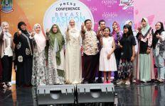 30 Desainer Bakal Ramaikan BWF 2020 - JPNN.com