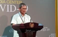 Achmad Yurianto: Saya Ulangi Lagi, DKI Sudah Dikirim 85 Ribu APD - JPNN.com