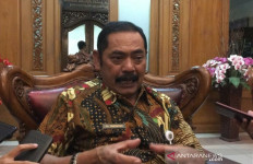 Wali Kota Solo: Ora Usah Nekat Mudik, Nek Nekat Tak Karantina Setengah Sasi! - JPNN.com