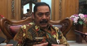 Wali Kota Solo: Ora Usah Nekat Mudik, Nek Nekat Tak Karantina Setengah Sasi!