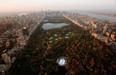 Tiru Tiongkok, New York Bakal Bangun Empat RS Darurat Corona - JPNN.com