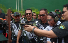 Menpora: Menembak Salah Satu Penopang Prestasi Indonesia di Kejuaraan Asia dan Dunia - JPNN.com