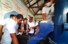 Menteri Siti: Pengolahan Sampah di NTB Bisa jadi Contoh untuk Daerah Lain - JPNN.com