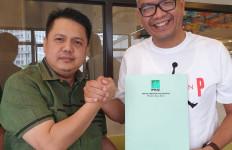 Selain Irwan Prayitno, PKB Juga Dukung Riza Falepi Maju di Pilgub Sumbar - JPNN.com